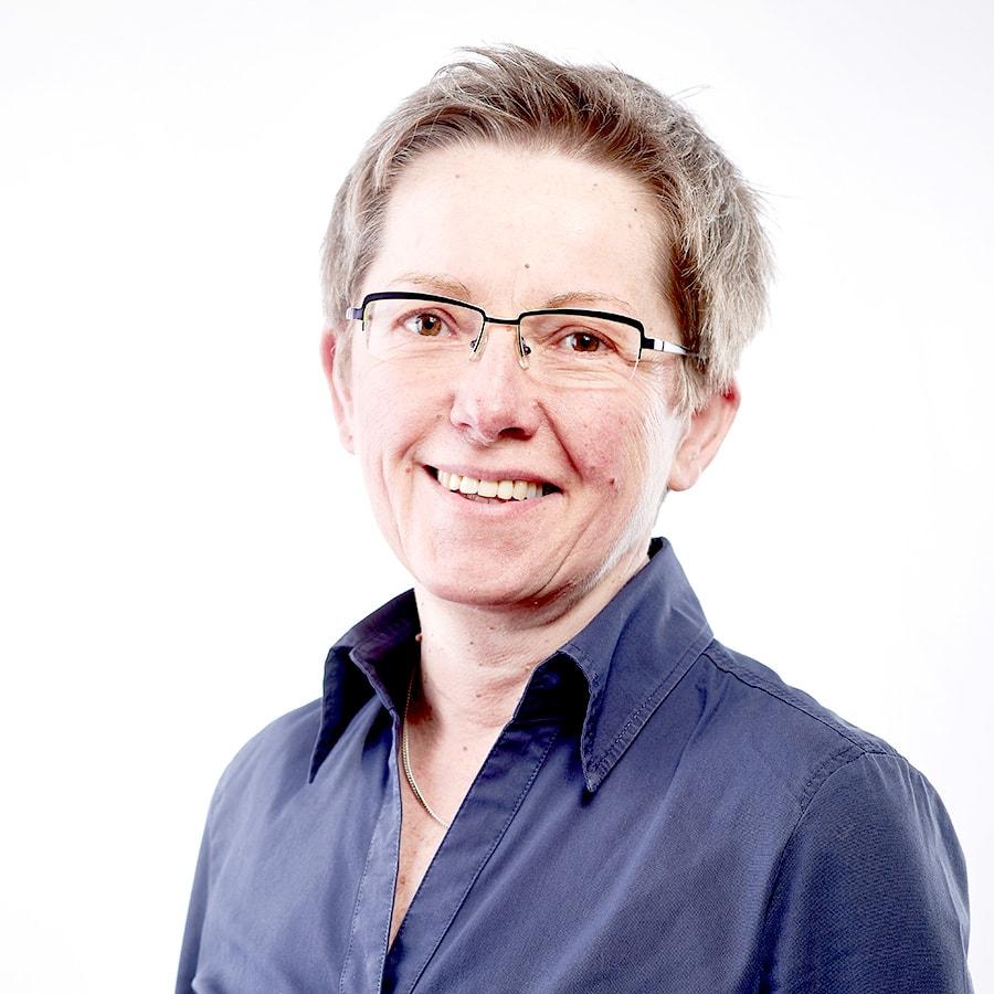 Marion Schöffel