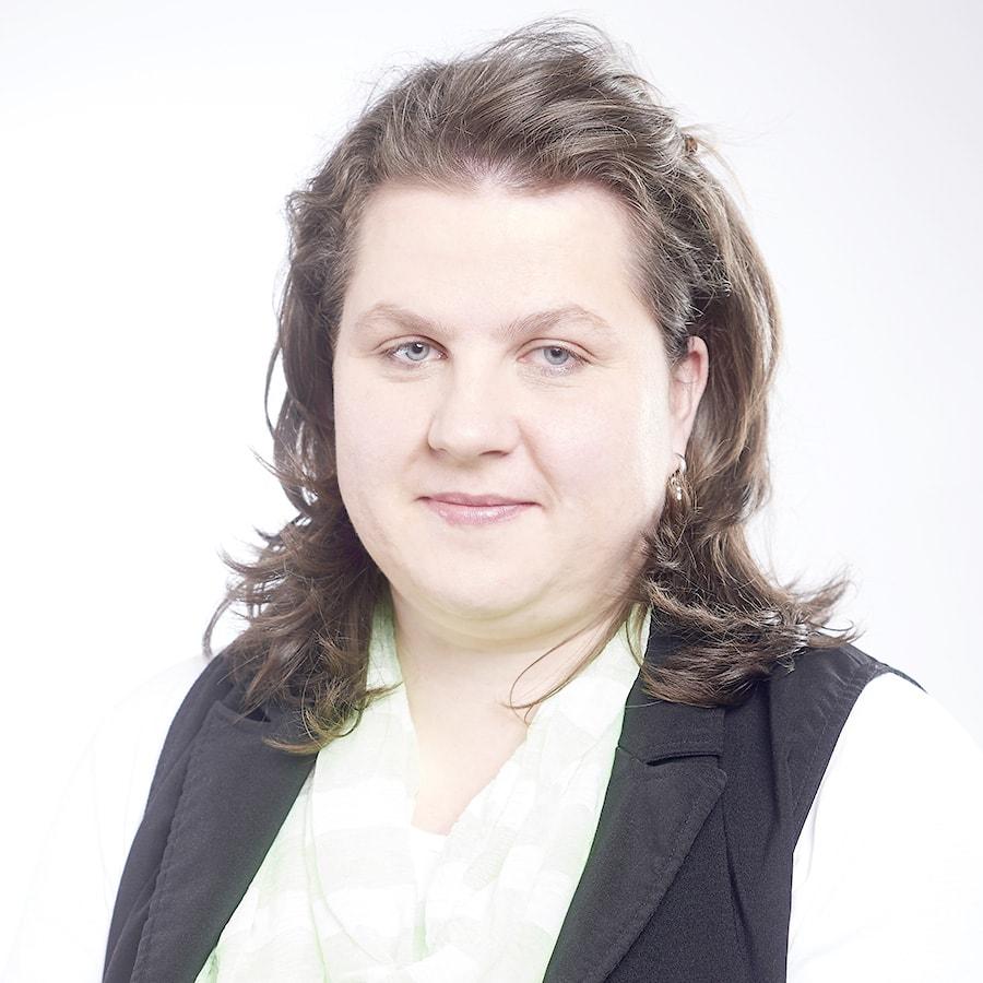 Anja Grossmann