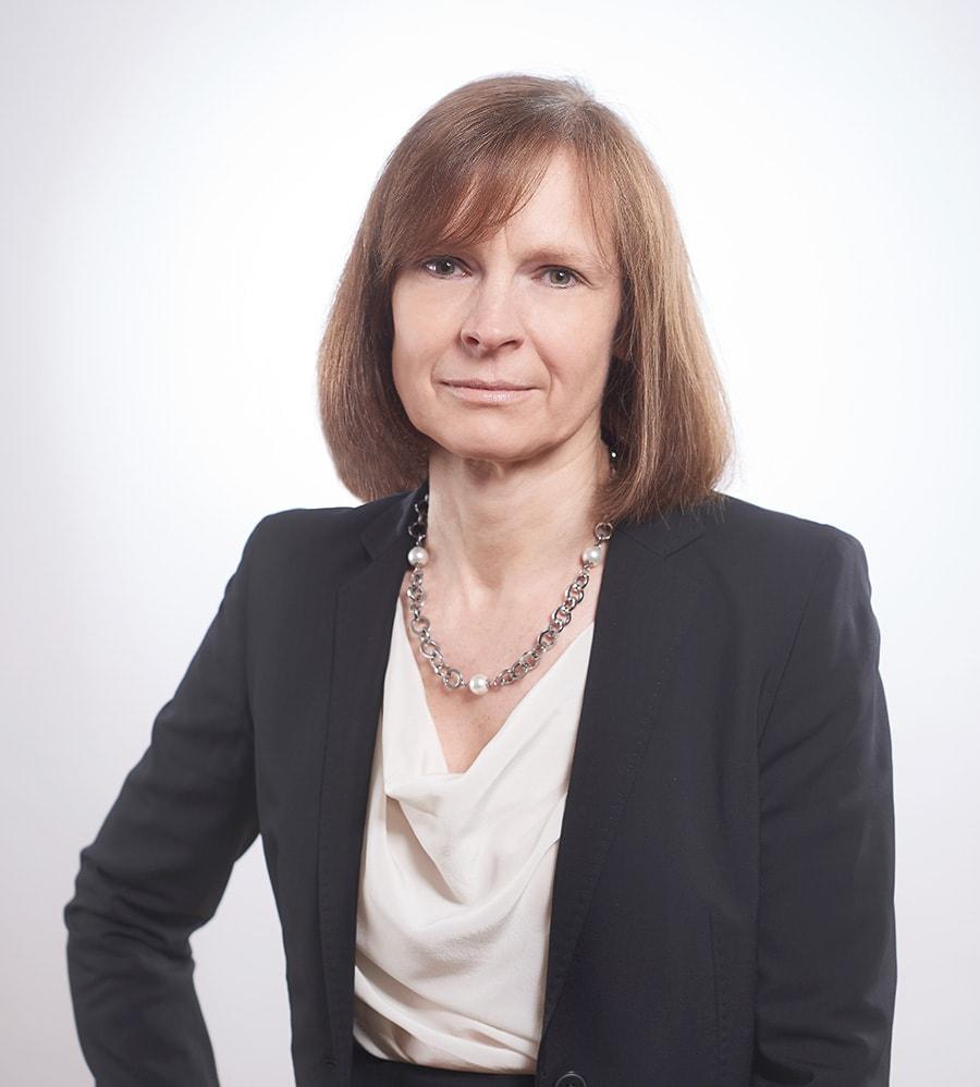 Claudia Rahn
