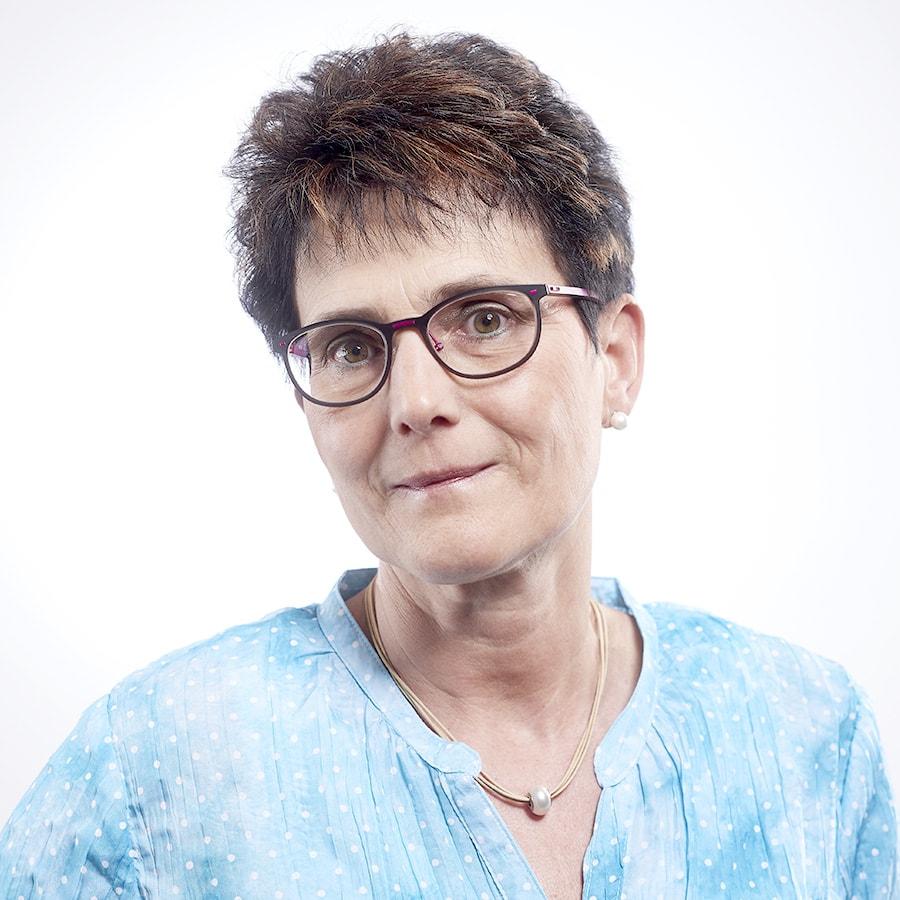 Marianne Petzholdt