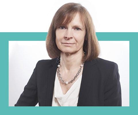 Wirtschaftsprüferin Claudia Rahn